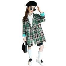 Mudipanda/винтажный Модный повседневный костюм зеленого цвета