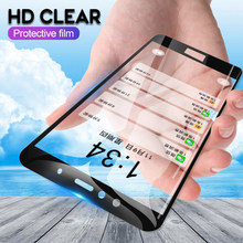 Para huawei honor 7a Dua-L22 vidro temperado honra 7a 5.45 protetor de tela filme de proteção para huawei honor 7a pro AUM-AL29