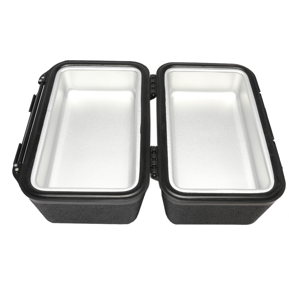 12 Food Boat Electrical heating lunch heated