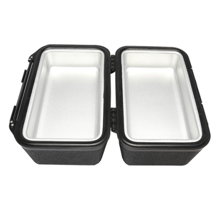 12 Volt Portable Stove Food Warmer for Car Boat Truck Caravan Camping Oven 12V 12V car Electrical heating lunch box heated stove