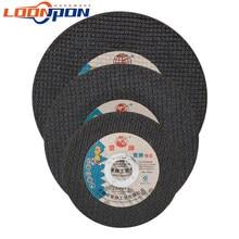 75-305mm disco de corte de resina metal disco de moagem ultrafinos flap lixar discos ângulo moedor para metal ferro stainles aço corte