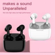 Original y113 bluetooth 5.0 fone de ouvido verdadeiro fones de ouvido sem fio ipx7 à prova dhifi água fones de alta fidelidade para esportes em execução