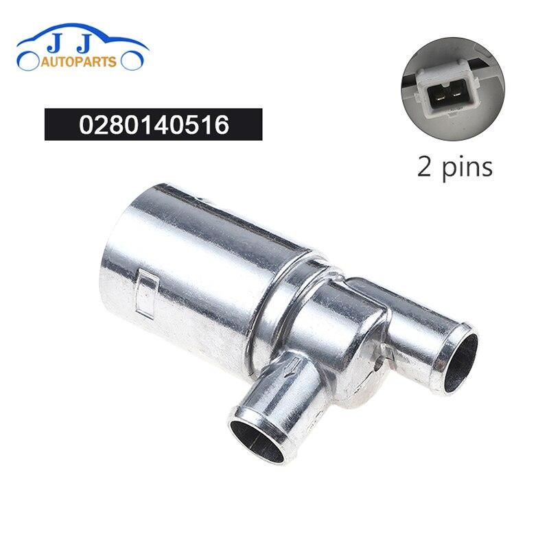 חדש דלק הזרקת סרק אוויר שסתום בקרת 0280140516 עבור אופל Peugeot רנו וולוו