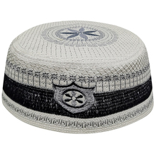 ศาสนาอิสลามเวลา Topi หมวกผู้ชาย Kipa Judia Kippa หมวกมุสลิมซาอุดีอาระเบียอิสลาม Prayer พรมมุสลิมหมวกสำหรับชาย Namaz