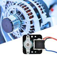 AC 220V 1900/2100 rpm Asynchronous Motor for Heater Air Purifier Ventilation Fan Micro Electric Motor YJ48 цена и фото