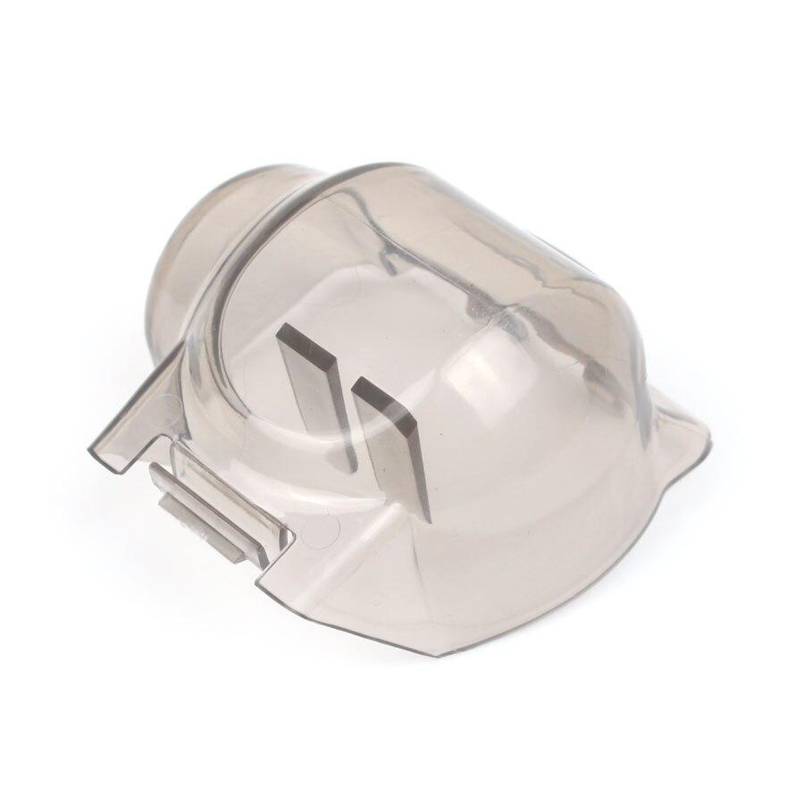 For Mavic Pro Gimbal Camera Protective Cover Lens Cap For DJI MAVIC PRO Gimbal Lock Guard Can Fix Gimbal