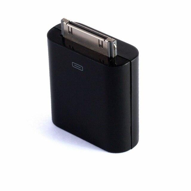 Charging Adaptor 12V to 5V Power Converter For iPhone iPod 3G 3GS 4 & For iPad  For Bose Docking Speaker Apple Speaker 12V to 5V