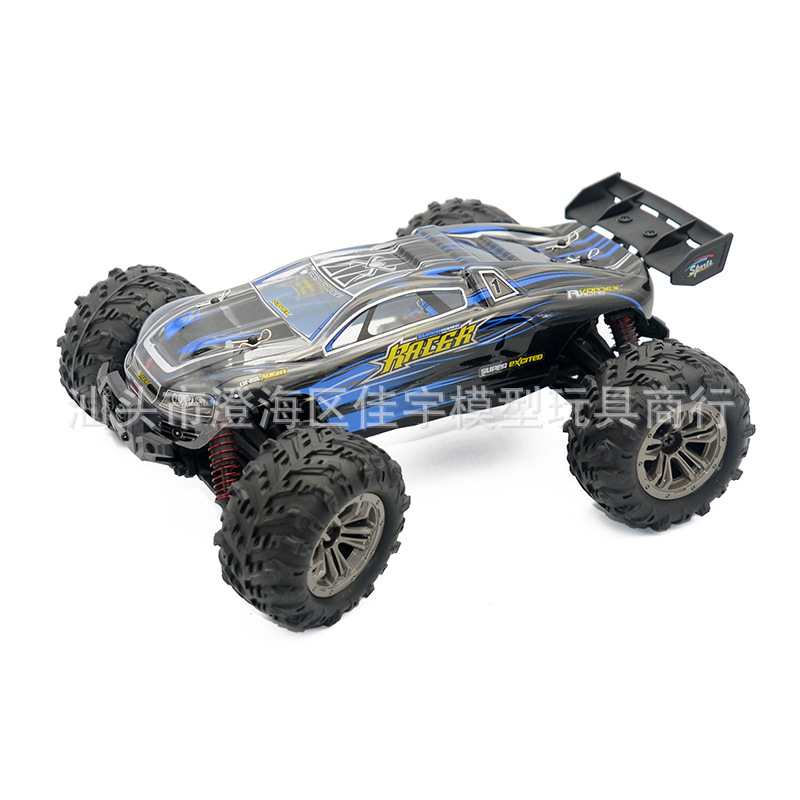 Toy 9136 Remote Control Car Four Wheel Drive High-Speed Car Remote Control Car Toy Car RC Remote Control Toy Car