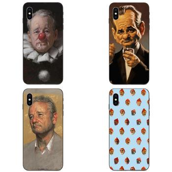 Design High Quality Phone Case Bill Murray For Huawei Mate Nova 5 5i 30 Lite Pro For Huawei Mate Nova 5 5i 30 Lite Pro image
