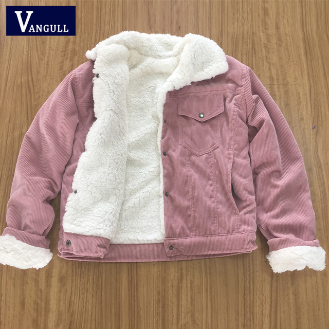 VANGULL Women Winter Jacket  3