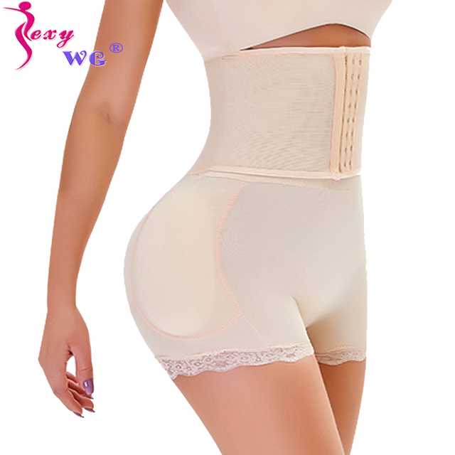 Panties for lifting the buttocks and waist 1