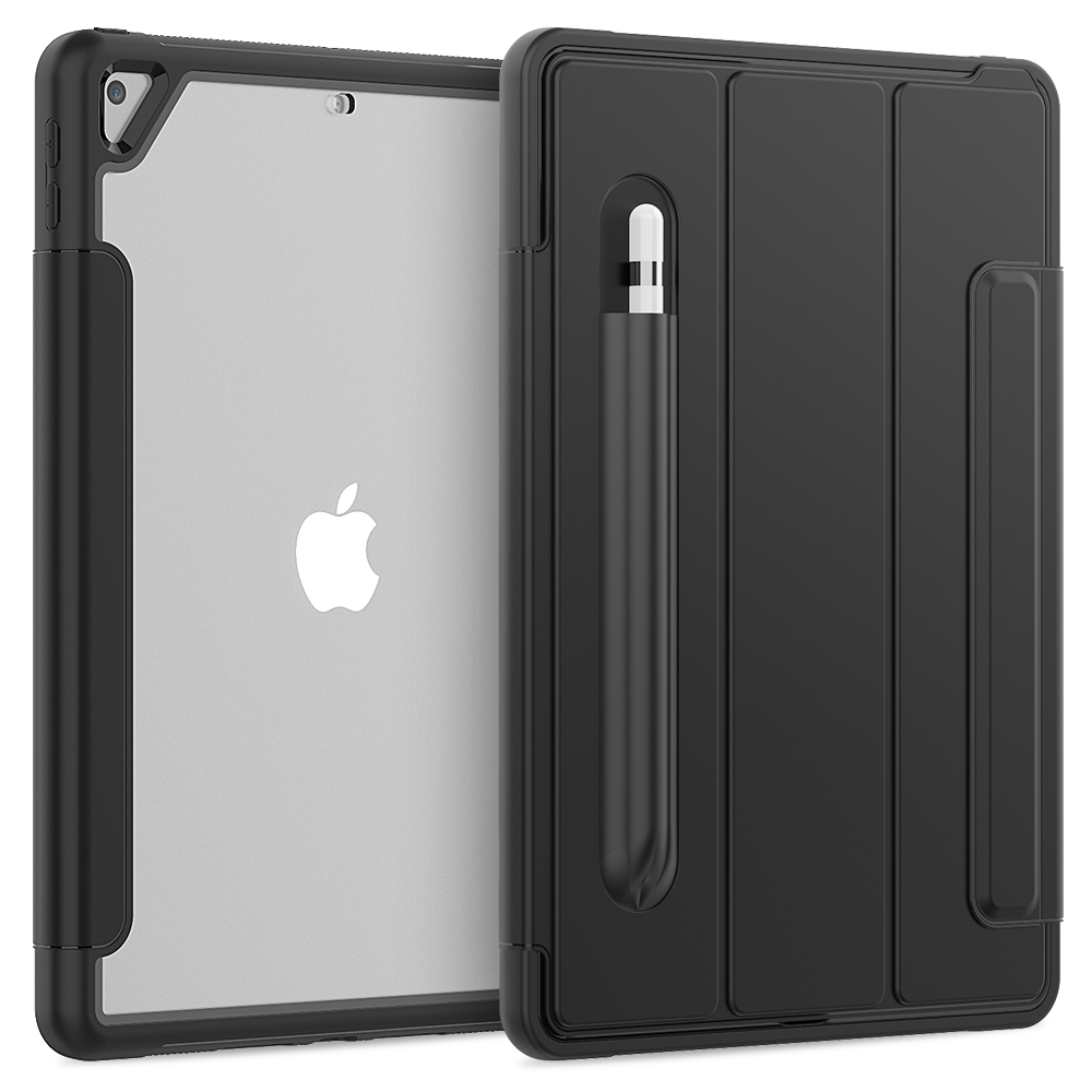 Smart Case For iPad 10 2 inch 2019 7th Gen 8th Generation Auto Sleep Wake Stand