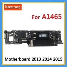 "Tested Original A1465 Motherboard for MacBook Air 11"" logic Board  1.3G 4GB 1.7G 8GB RAM 820 3435 A 2013 2014 820 00164 A 2015"