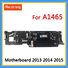 A1465 Logic Macbook Air 820-3435-A Board for 11-4GB 8GB Tested Original
