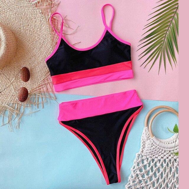 Soft Bikini Set