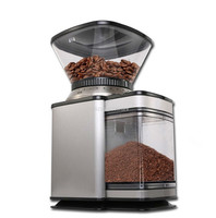 220V,350g Electric Coffee Grinder 220V Fast Speed Home Grinding Machine Grains Spices Cereals Bean Mill Flour Powder Crusher