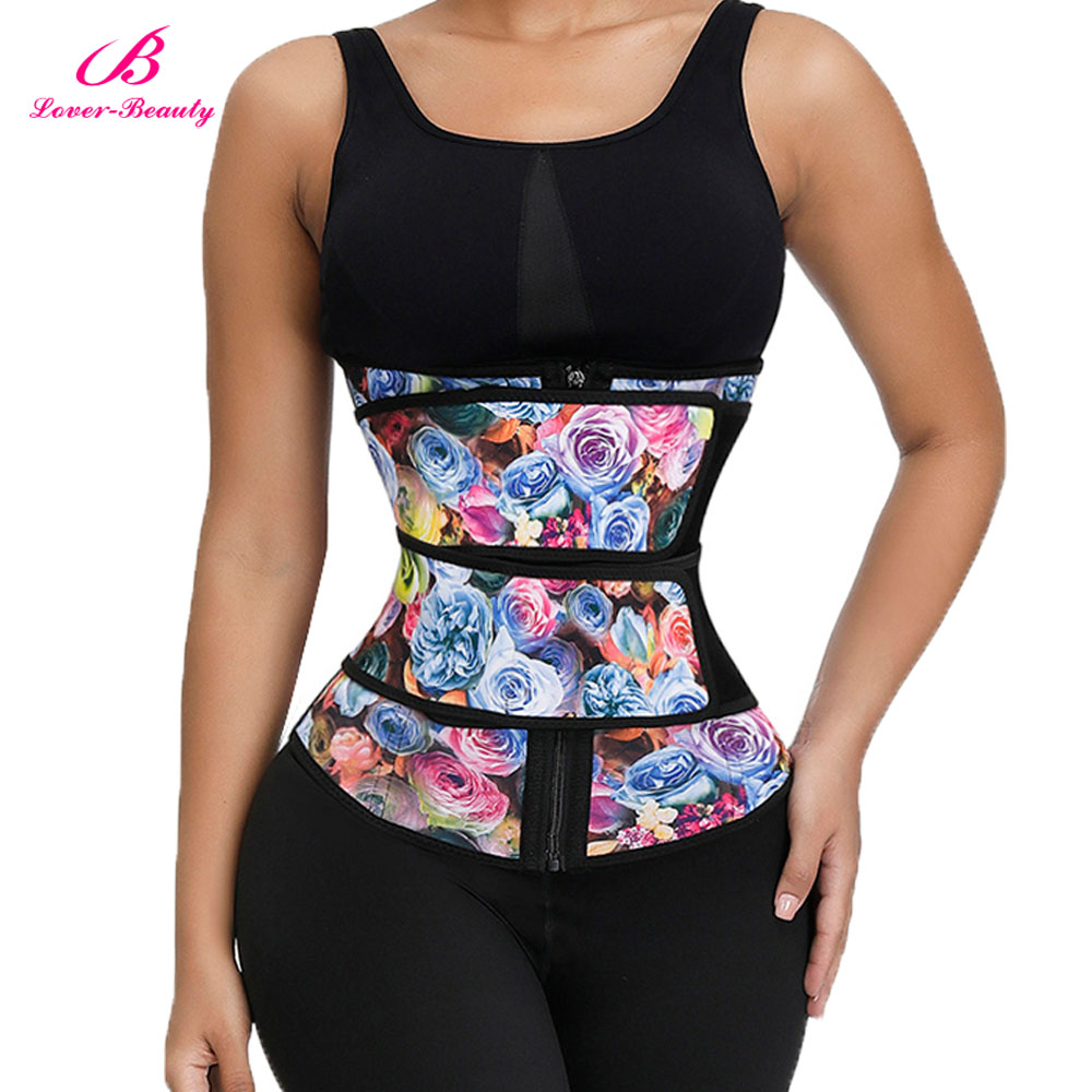 Waist Trainer Cincher Zipper Rose in Achimota- Accra 1