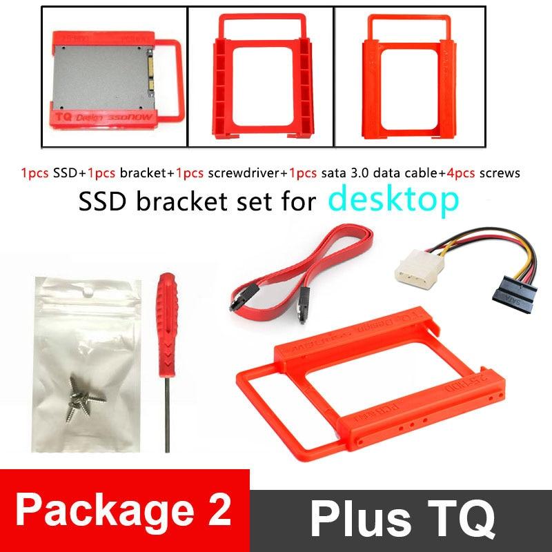 "Ingelon SSD жесткий диск SATA 2,"" 120 ГБ 240 ГБ 480 ГБ твердотельный жесткий диск 64 Гб жесткий диск со стойкой USB 3,0 адаптер кронштейн для ноутбука"