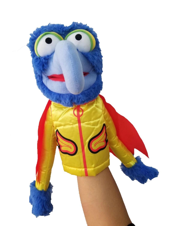 Movies gonzo Disney's 'Muppet