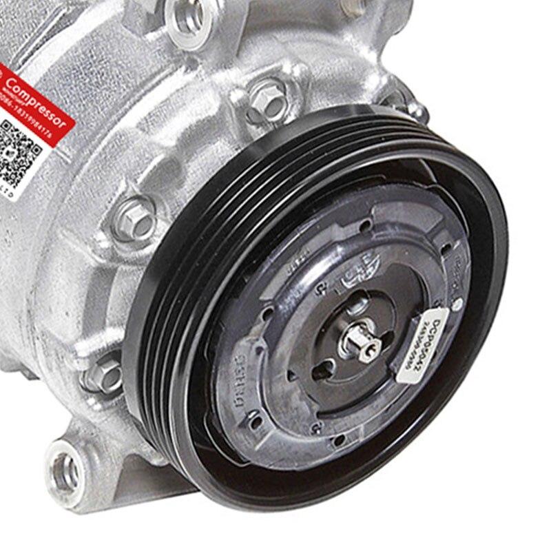 7seu16c AC Compressor Clutch For BMW 5 E60 520d 64526915083 64526950152  64526953474 64509174805 64526950152 6950152 4471902570