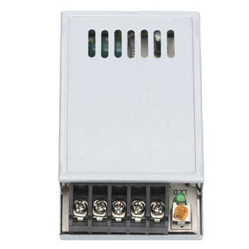 Zasilacz impulsowy DC5V 3A 15W ultra-cienki pasek LED zasilacz światła elektronika użytkowa tanie i dobre opinie NONE CN (pochodzenie)