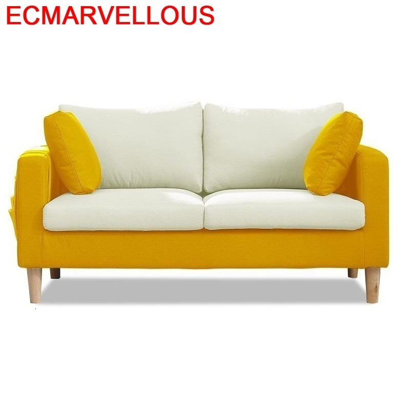 Divano Couch Pouf Moderne Copridivano Para Couche For Puff Asiento Mueble De Sala Set Living Room Mobilya Furniture Sofa