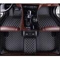 Универсальный автомобильный коврик ZRCGL для Honda всех моделей civic accord fit crz crv urv odyssey city GIENIA Jade Elysion CIIMO Spirior