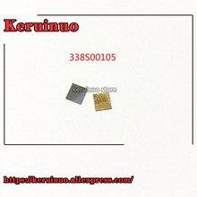 10PCS /lot NEW ORIGINAL  U3101 338S00105 CODEC IC for iphone 7 7plus 5pcs lot ad1986ajcpz ad1986a qfn48 ac 97 and hd audiosoundmax codec