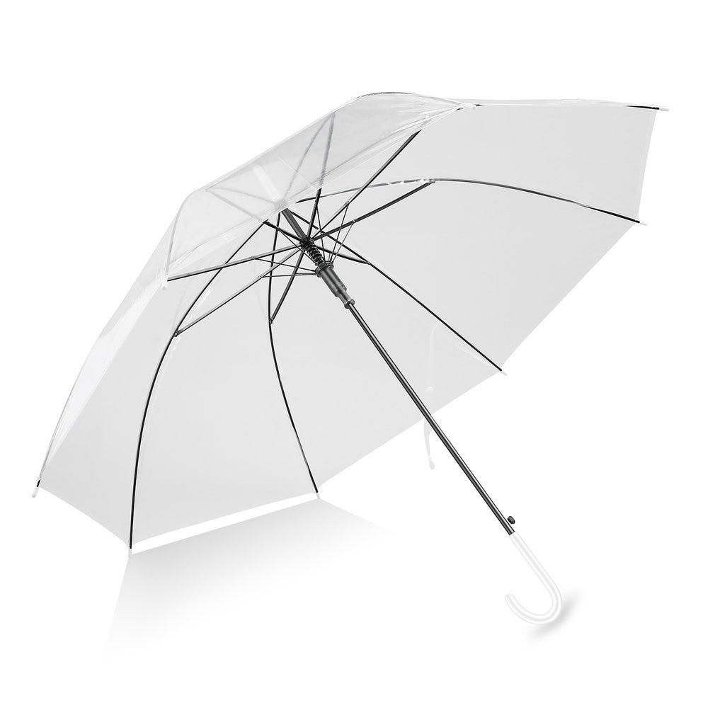 Summer Blue Forest Tropical Leaves fashion print cute Windproof automatic tri-fold umbrella sun UV protection Sun umbrella