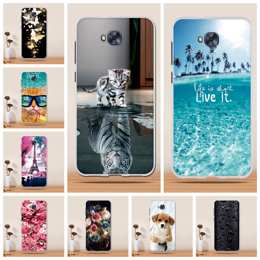 <font><b>Case</b></font> For <font><b>Asus</b></font> <font><b>Zenfone</b></font> <font><b>4</b></font> <font><b>Selfie</b></font> ZD553KL <font><b>Case</b></font> 5.5