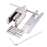 Universal Metal Motor Pinion Gear Puller Remover W010 Voor Walkera Rc Drone Rc Helicopter