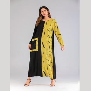 Image 4 - Robes africaines pour femmes vêtements africains robe africaine imprimer Dashiki dames vêtements Ankara afrique femmes robe
