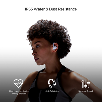 Amazfit PowerBuds - TWS Wireless In-Ear Phones 3