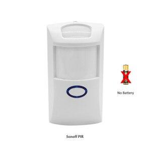 Sonoff PIR2 Wireless Dual Infr