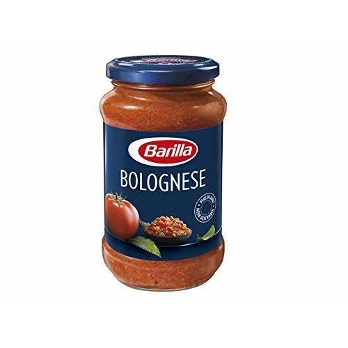 Barilla Sauce Bolognese Riche - Le Pot De 400 G