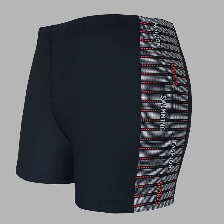 Sports Shorts Men AussieBum Beach Shorts Fashion Loose Comfortable Quick-Dry Bubble Hot Spring Swimwear