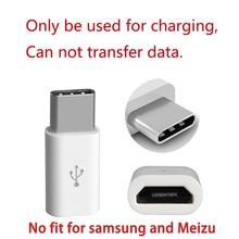 5% 2F2PCS + мобильный + телефон + адаптер + Micro + USB + To + USB + C + адаптер + Microusb + разъем + для + Xiaomi + Huawei + Samsung + Galaxy + A7 + адаптер + USB + Type + C