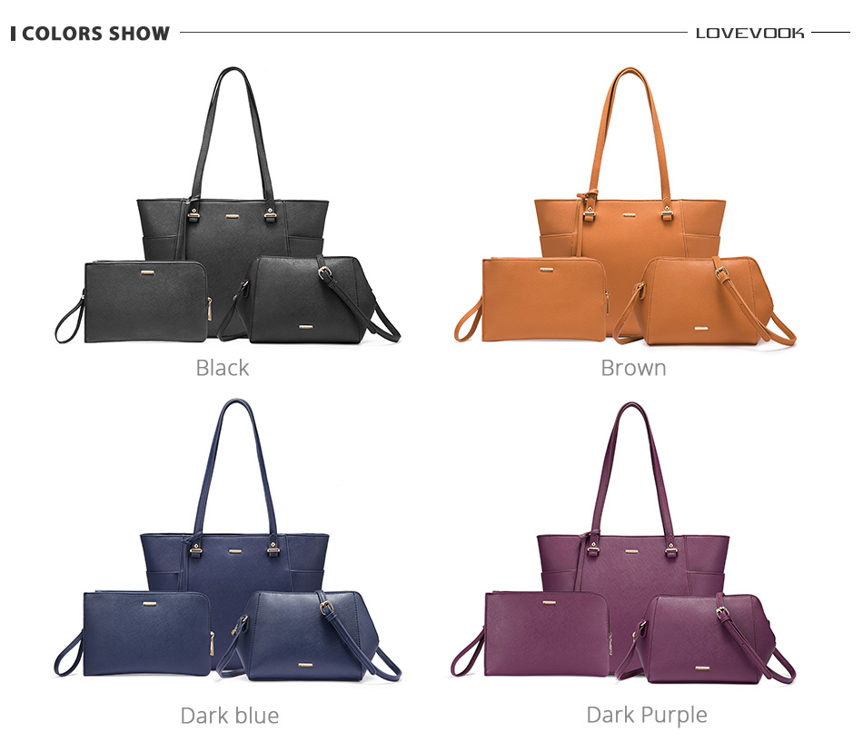 H1b6065b1db6b41ac86bb5ee4b65752faX - women shoulder bags crossbody bags for ladies large tote bag set 3 pcs clutch and purse luxury handbag women