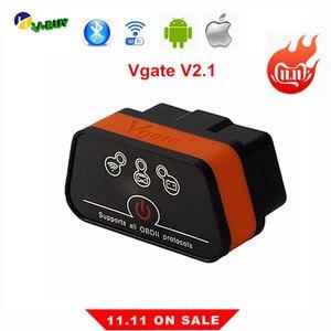 Vgate iCar2 ELM327 V2.1 OBD OB
