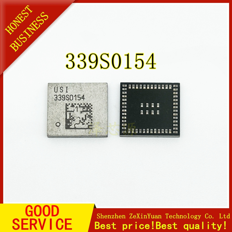 1PCS For Iphone 4S Bluetooth WiFi Module IC 339S0154