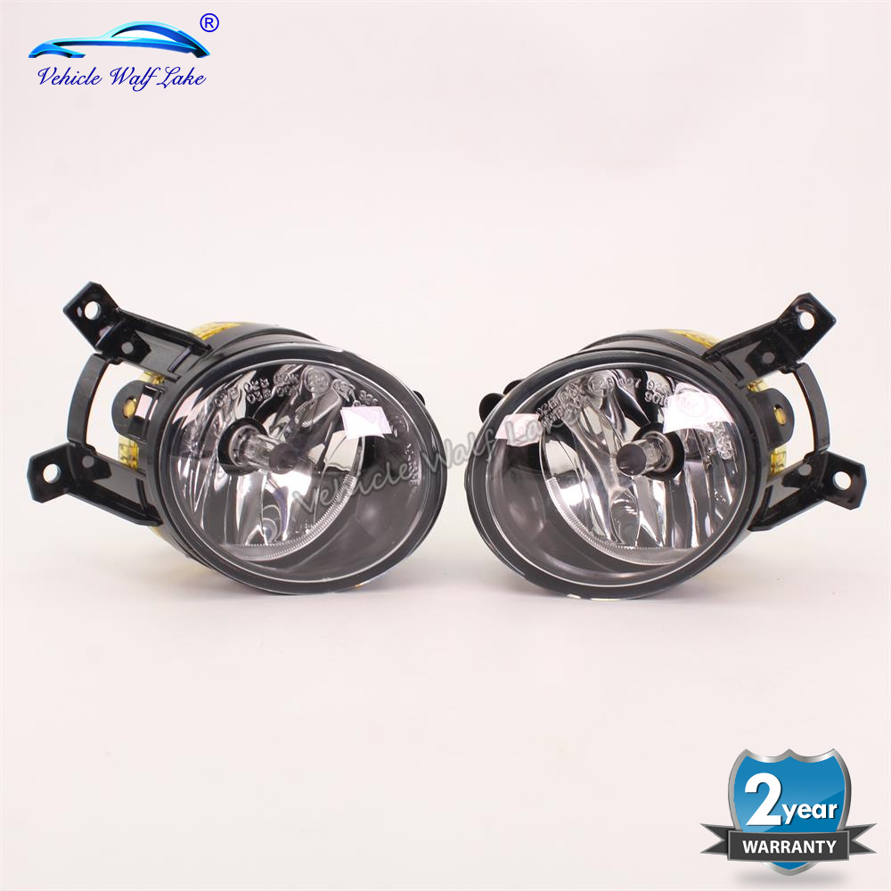 For <font><b>Skoda</b></font> <font><b>Octavia</b></font> A5 A6 RS 2009 <font><b>2010</b></font> 2011 2012 2013 Car-styling Front Halogen Fog Lamp Fog Light With Bulbs image
