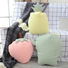 Hawaiian Style Bubble Particles Plush Toys Children Baby Comfort Home Decoration Birthday Gift
