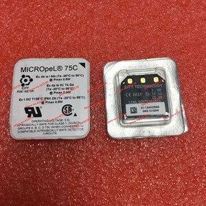 Image 2 - Şehir sensörü MICROPEL 75C MICROPEL 75 MICROPEL  75C BW MC2 W minyatür yanıcı gaz sensörü MICROPEL R 75C LEL CH4PM483 000