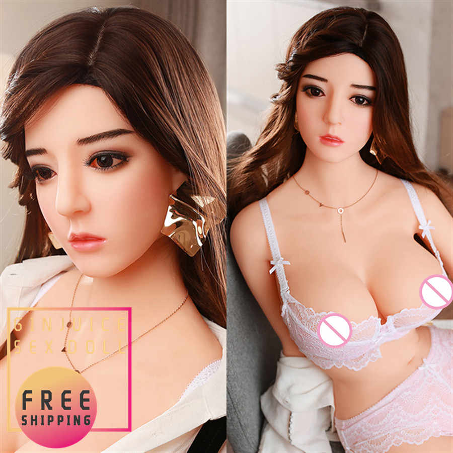168cm 5 51ft Full Size Japanese Sex Doll Big Boobs Young Girl