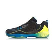 Sneakers Badminton-Shoes Li-Ning Anti-Slippery-Lining New Men Aytq021 Tuff-Tip Probarloc