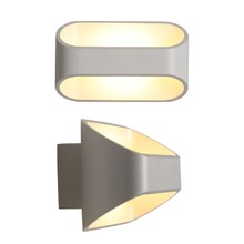 Indoor LED Wall Lamp 3W 5W 10W COB Modern Aluminum Sconce Living room Bedroom Decorate Wall Mounted LED Wall Light