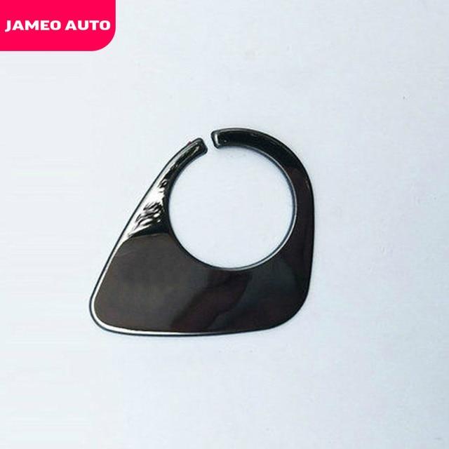 Autocollant de décoration de clé dallumage de voiture | Autocollant de garniture de cercle de clé adapté à Peugeot 301 2008 308 408 S 308, accessoires