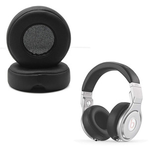 Image 1 - Earpad For Monster For Beats By Dr. Dre Pro Detox Headphone Replacement Ear Pad Memory Foam Protein Leather ForExtra Comfort Eh#
