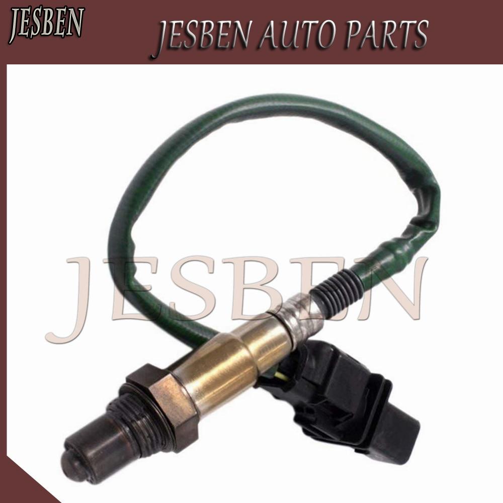 A0035426918 Lambda Probe O2 Oxygen Sensor Fit For Mercedes-Benz W169 W245 W204 S204 W212 S212 A207 C207 W463 X166 W166 W221 W639