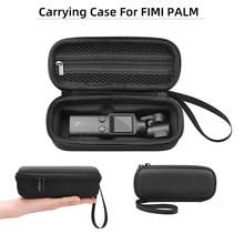 Anti auswirkungen Portable Storage Tasche Tasche für FIMI PALM Handheld Box Gimbal Kamera Handtasche für fimi palm Zubehör teile